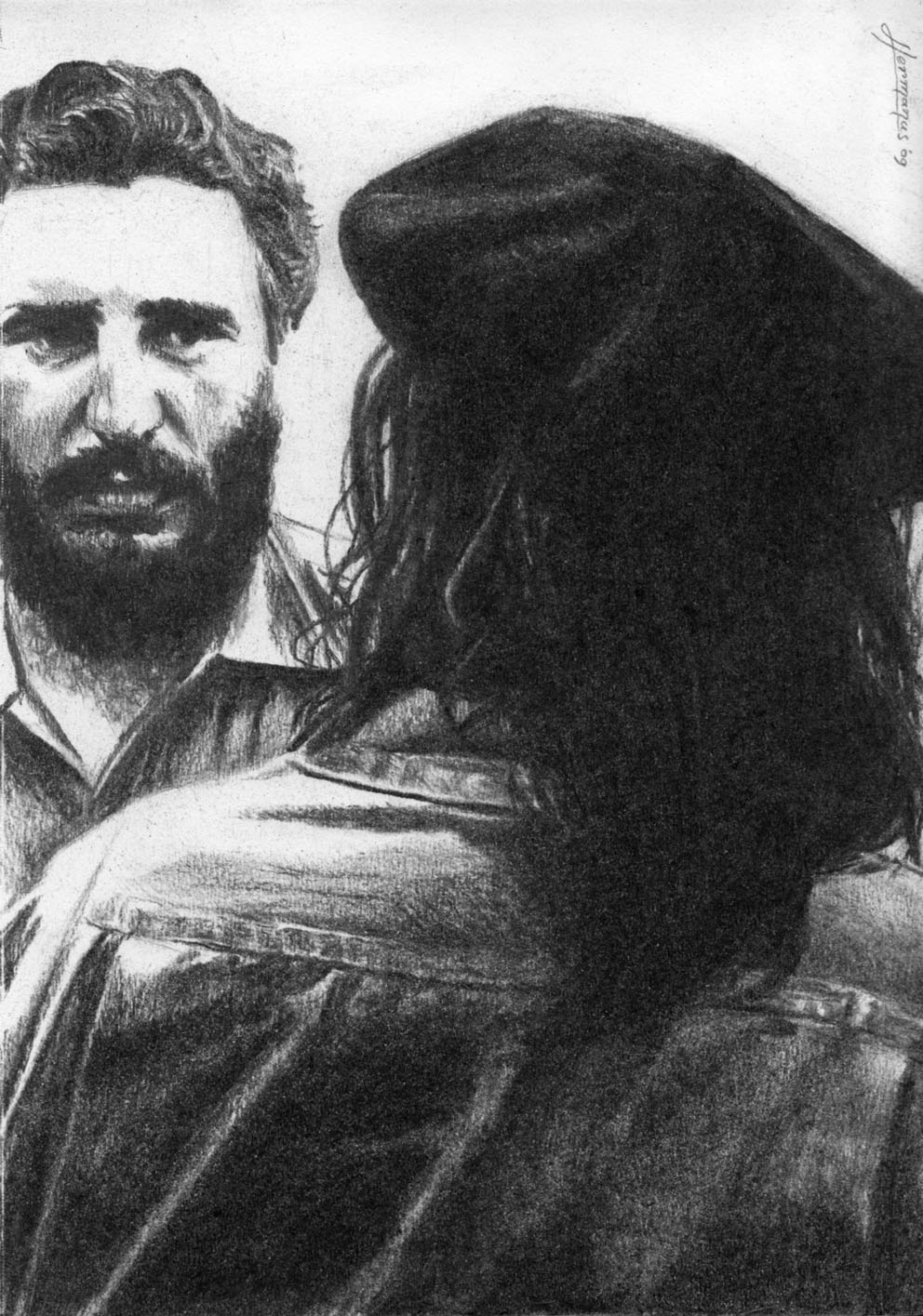 Che Opposing