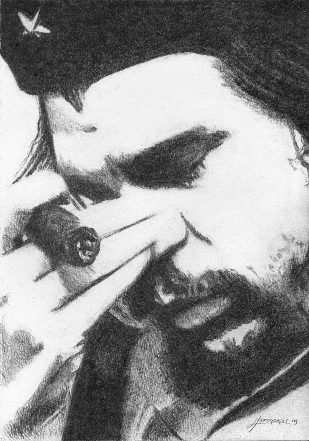 Che Thinking