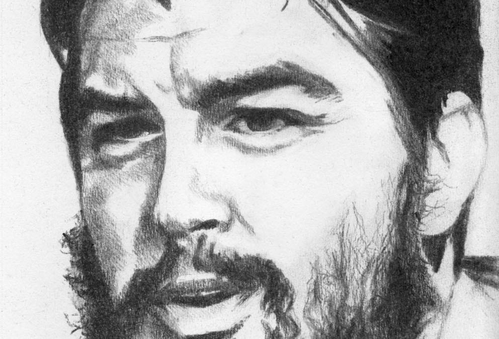 Che Wondering